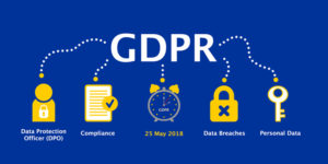 top 5 gdpr compliance tips for payroll