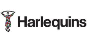 Harlequins Rugby Logo