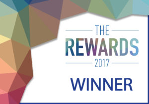The rewards winner 2017