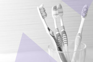 toothbrushes portraying Dentist Payroll Solutions Specialists