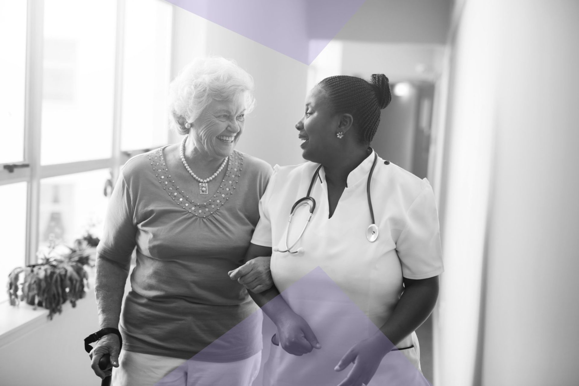 Healthcare & Care Home Payroll Services
