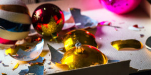 Christmas Payroll Health and Safety