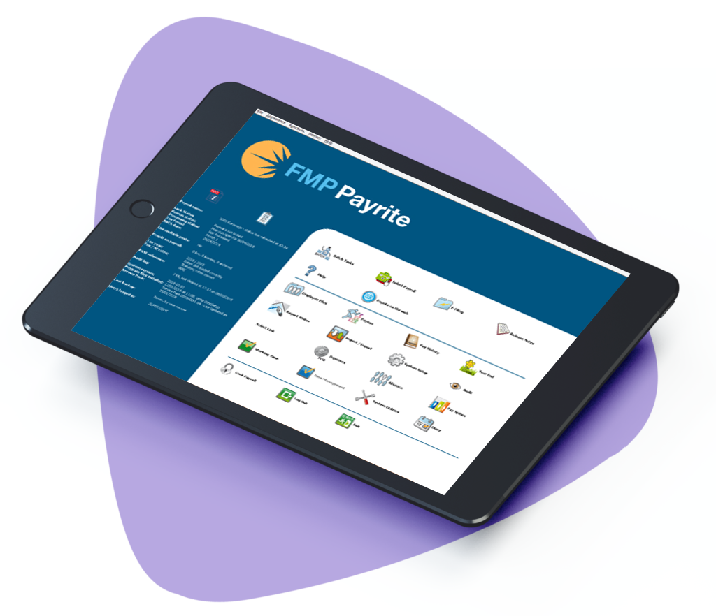 payrite payroll manager software