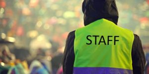 Festival Staff