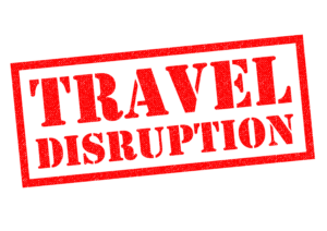 TRAVEL DISRUPTION POLICY