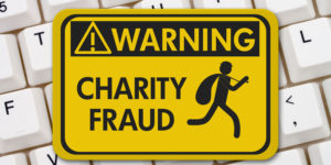 Charity Payroll Fraud