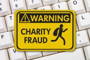 Charity Payroll Fraud