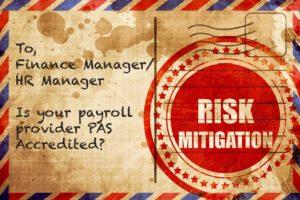 Payroll Assurance Scheme