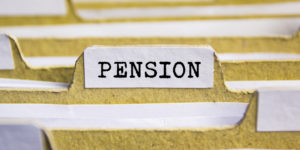workplace pension schemes uk