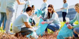 Charity activities