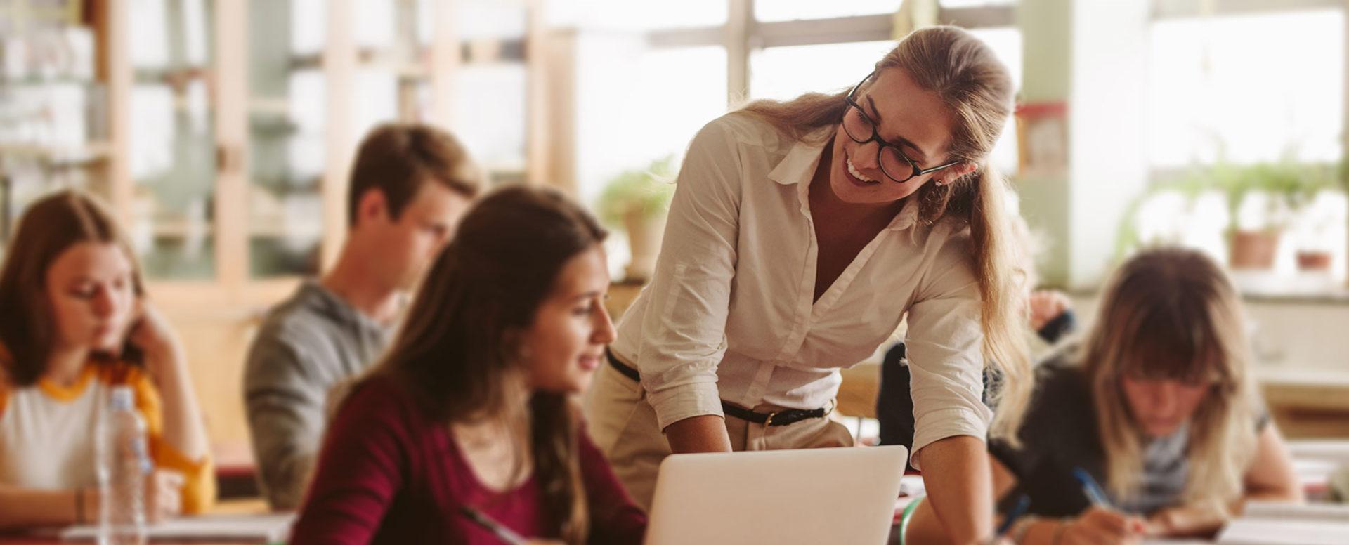 Education: School & Academy Payroll Services
