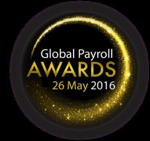 Global Payroll Awards 2016 - IRIS FMP Payroll Services