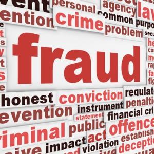 Payroll Fraud within Charities